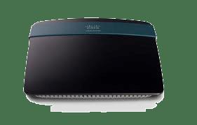 LINKSYS EA2700 ROUTER N600 DE DOBLE BANDA CON GIGABIT
