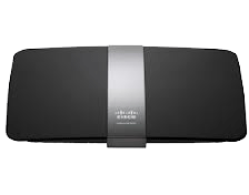 LINKSYS EA4500 N900 DUAL-BAND GIGABIT USB DLNA MEDIA SERVER