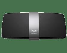 LINKSYS EA4500 N900 DUAL-BAND GIGABIT USB DLNA MEDIA SERVER