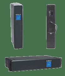 UPS TRIPPLITE SMART1500LCD 1500VA-900watts