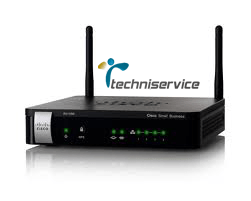 CISCO RV110W WIRELESS N FIREWALL VPN