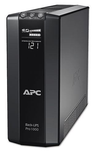 Apc power-saving back-ups pro 1000-600watts