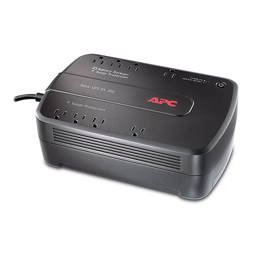 BeE450G Apc be450g ups 450va 257watts
