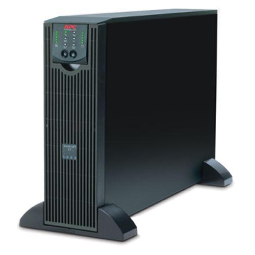 Apc smart-ups on-line, 3500 watts -5000 va