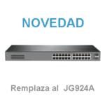 JL381A HPe Techniservice