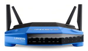 wrt1900acs linksys techniservice colombia