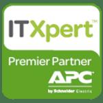 Premier Partner ITXpert  APC Colombia