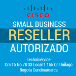 Reseller CISCO Colombia Techniservice