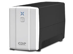 R-UPR1008 CDP UPS 1000 va 500w 8 tomas Techniservice