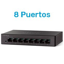 Cisco-Small-Business-Colombia-SG110D-08-NA-Switch-Techniservice