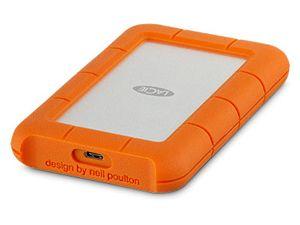 LaCie STFR1000800 1tb rugged usb-c Techniservice