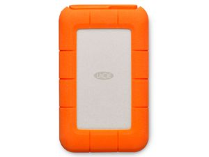 LaCie STFR2000800 2tb rugged usb-c Techniservice