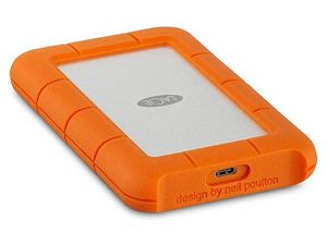 LaCie STFR4000800 4tb rugged usb-c Techniservice