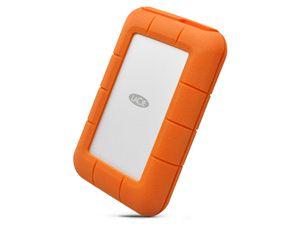 LaCie STFS4000800 4tb rugged thunderbolt usb-c-Techniservice