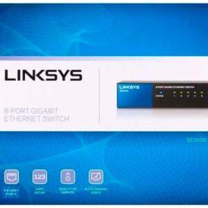 SE3008-Switch-8-Puertos-Gigabit-LINKSYS-Tienda-Techniservice