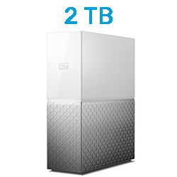 Western Digital Colombia WDBVXC0020HWT-NESN My Cloud Home 2TB - Techniservice