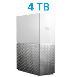 Western Digital Colombia WDBVXC0040HWT-NESN  My Cloud Home 4TB - Techniservice
