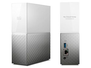 Western Digital WDBVXC0020HWT-NESN My Cloud Home 2tb - Techniservice