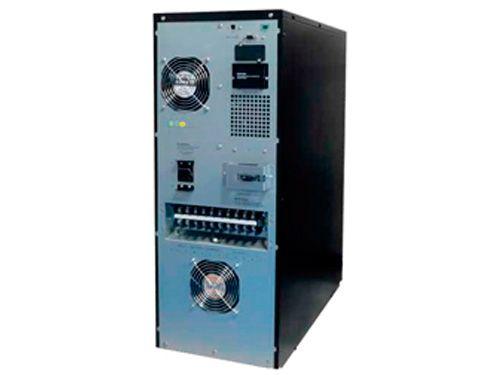 Powest Titan 6 Kva On-line de doble conversión 6 Kva / 5400 watts Bifasica